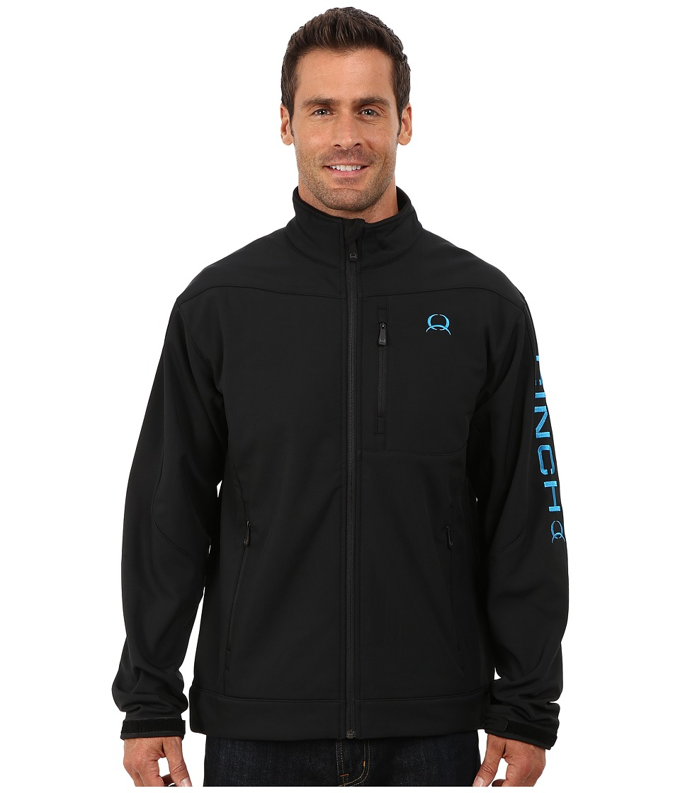 Cinch - Bonded Jacket (Black 1) Men