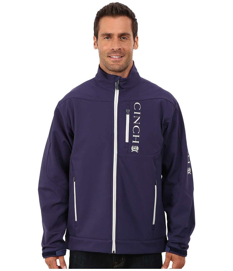 Cinch - Bonded Jacket (Navy) Men