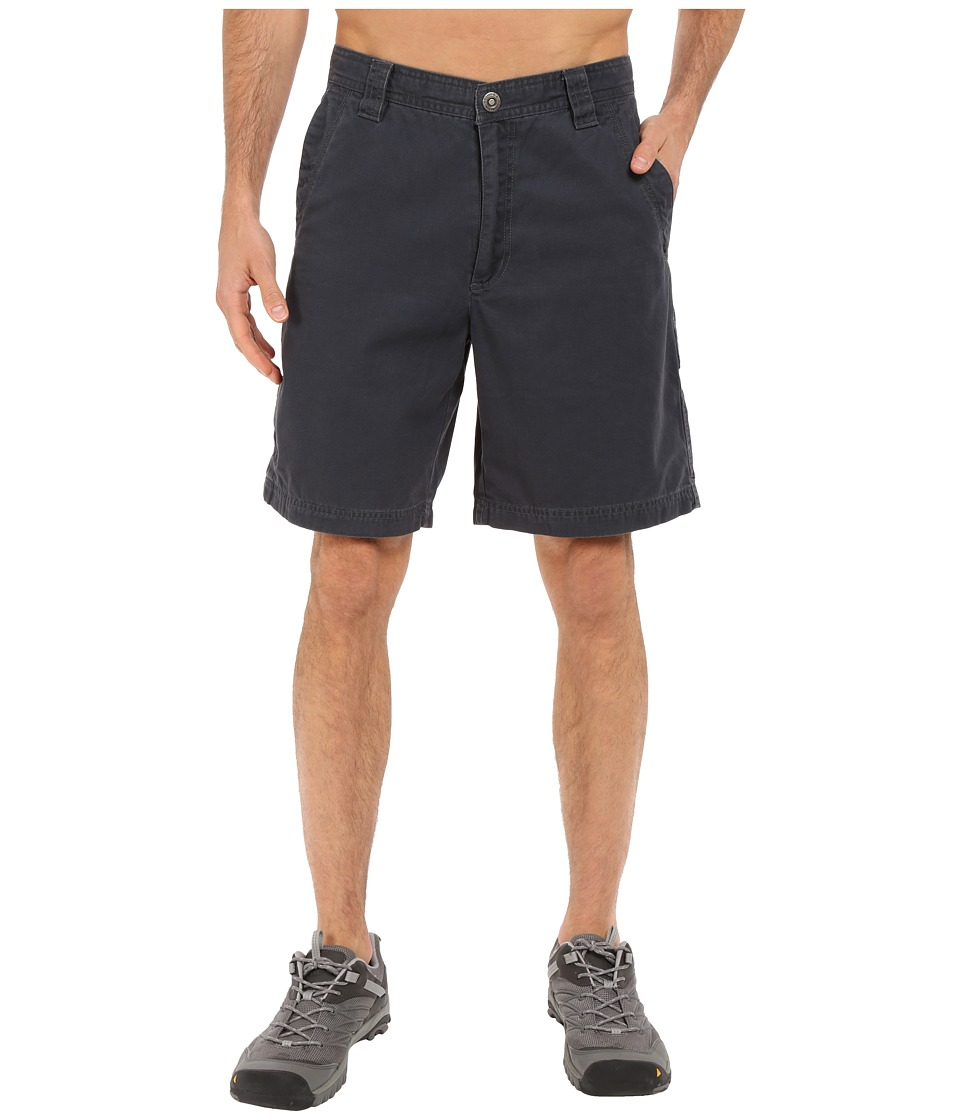 Columbia - Ultimate ROC Short (India Ink) Men's Shorts