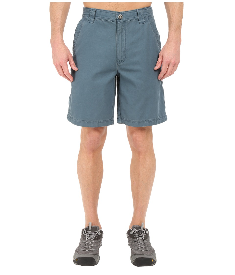 Columbia - Ultimate ROC Short (Everblue) Men's Shorts