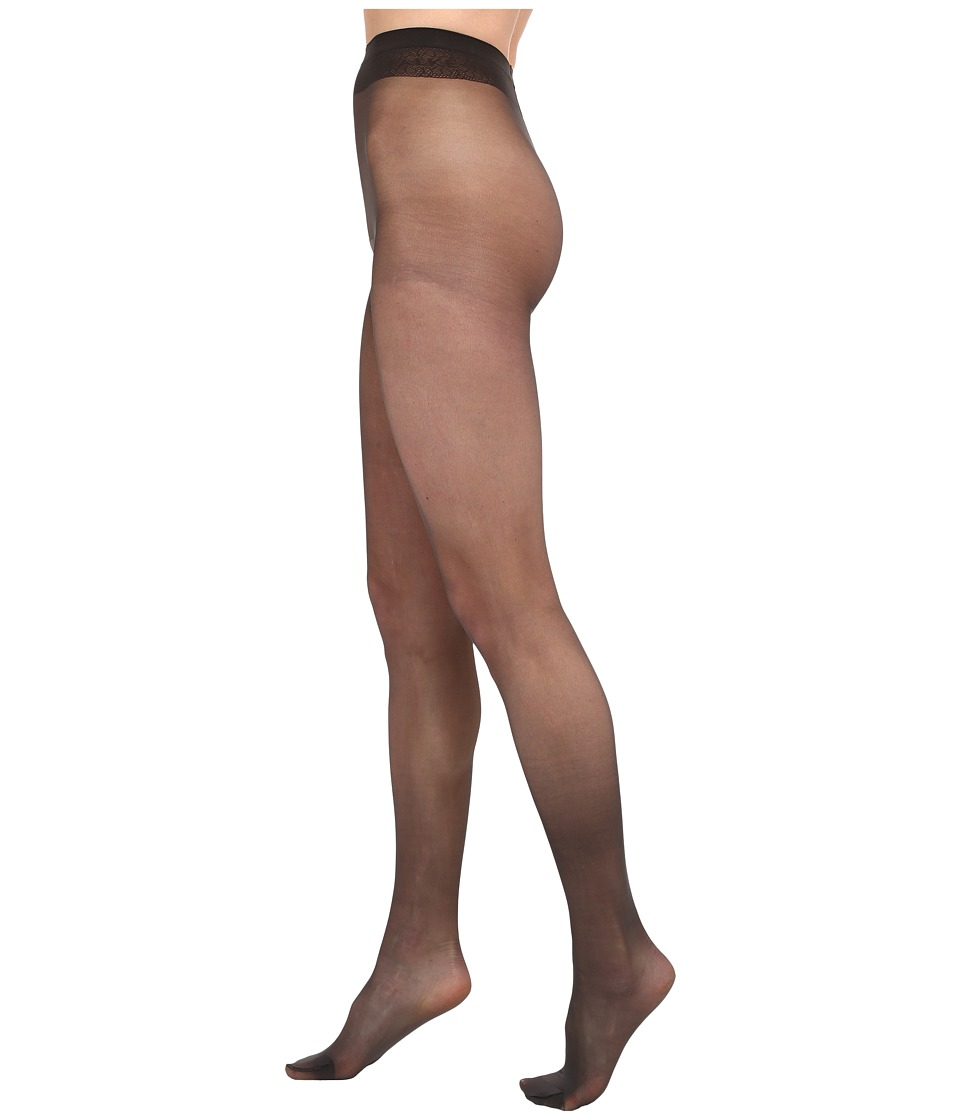 Falke - Matt Deluxe 20 Tights (Platinum) Hose