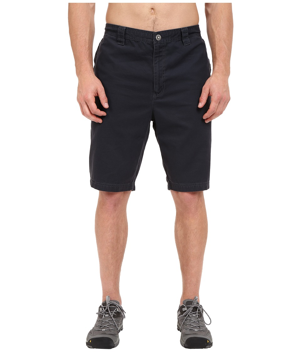 Columbia - Ultimate Roc Short 42-54 (India Ink) Men's Shorts