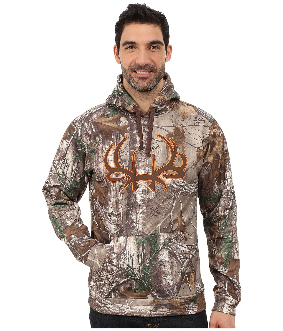 Cinch - Pullover Hoodie (Assorted) Men