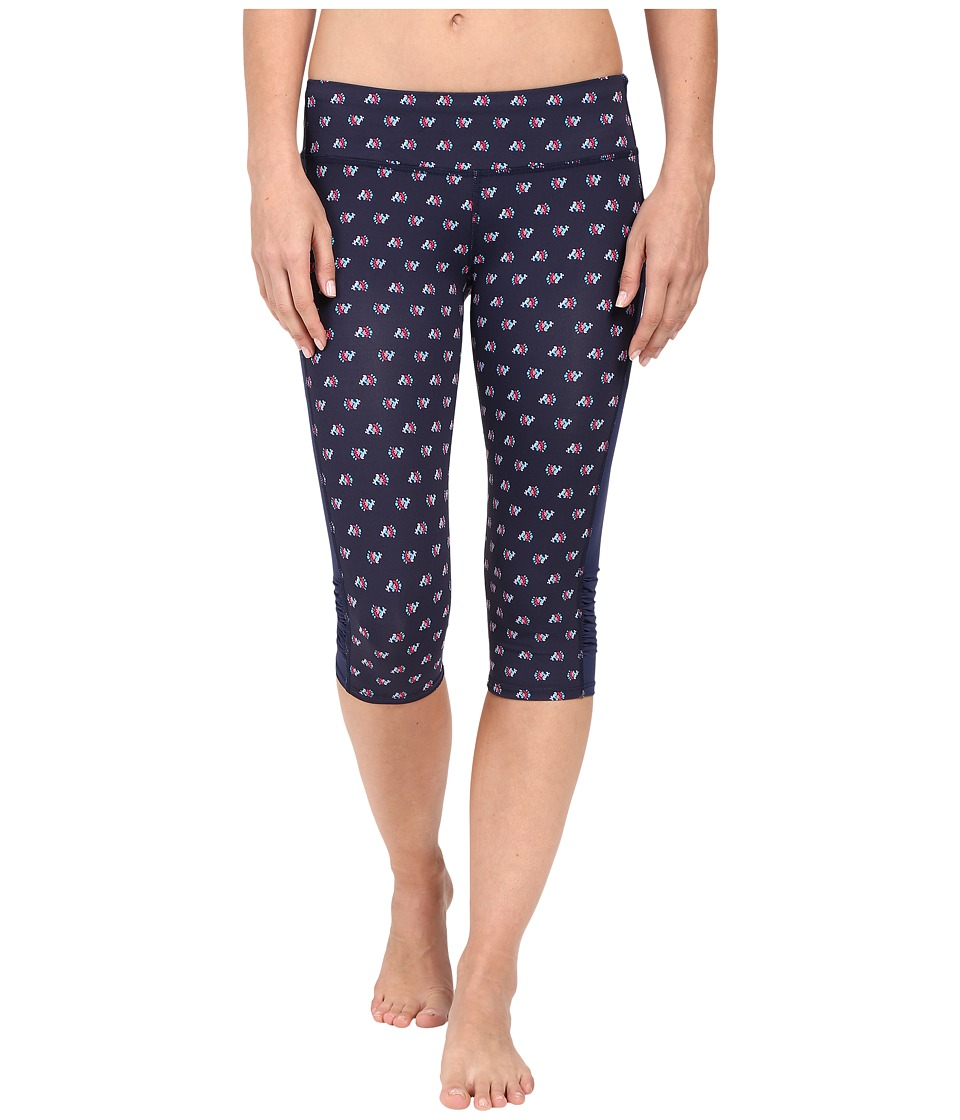 Carve Designs Hampton Capris (Carolina) Women