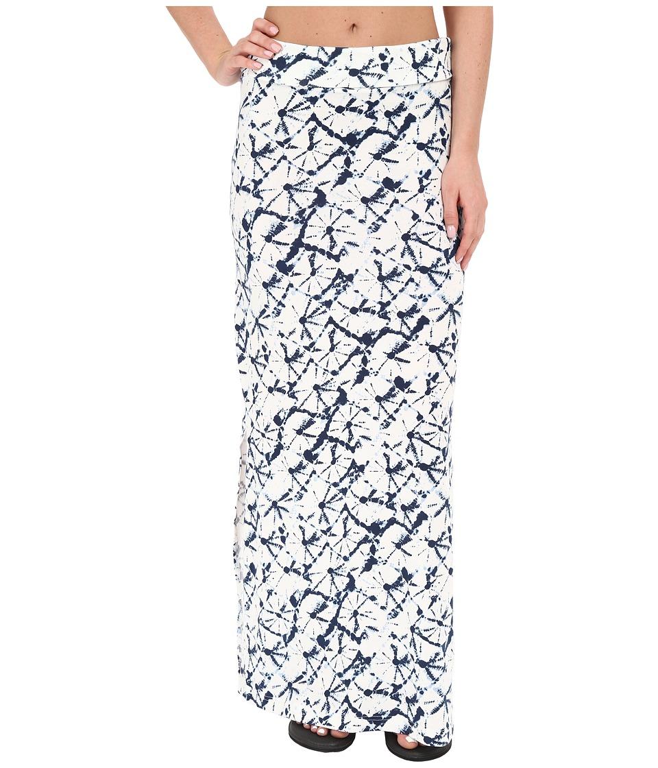 Carve Designs - Mahalo Skirt (Bahama) Women's Skirt