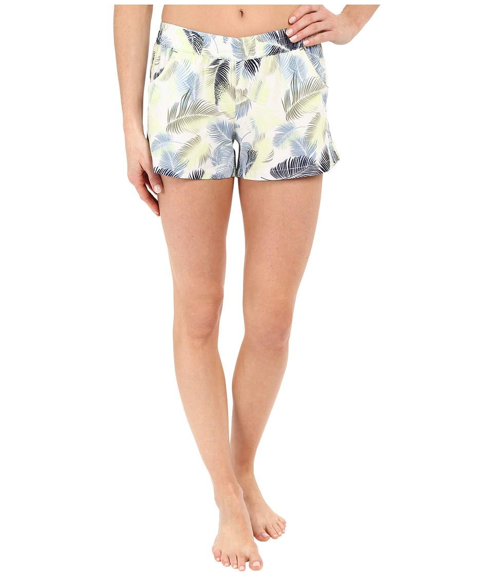 Carve Designs - Surfs Up Shorts (Palm Beach) Women's Shorts