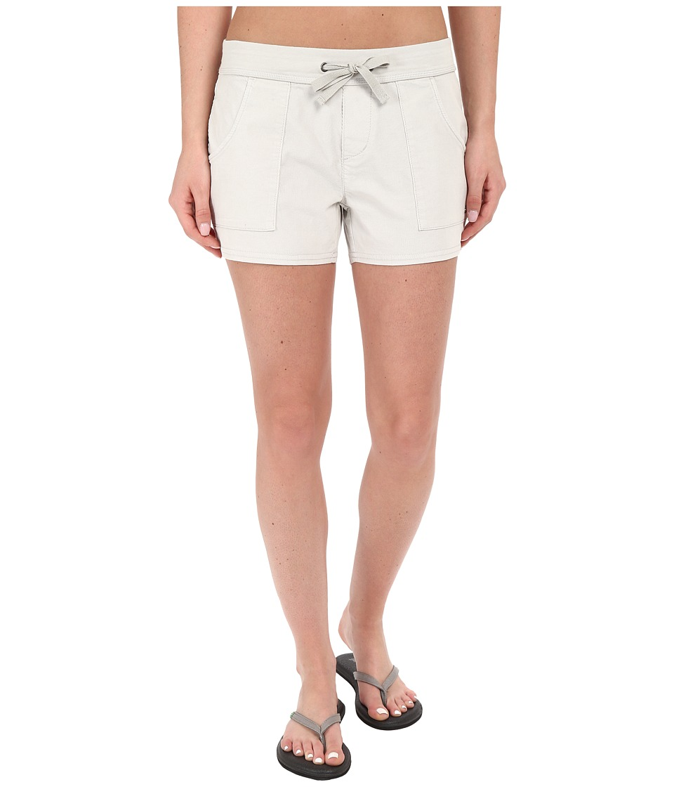 Carve Designs - Willow Shorts (Cloud) Women's Shorts