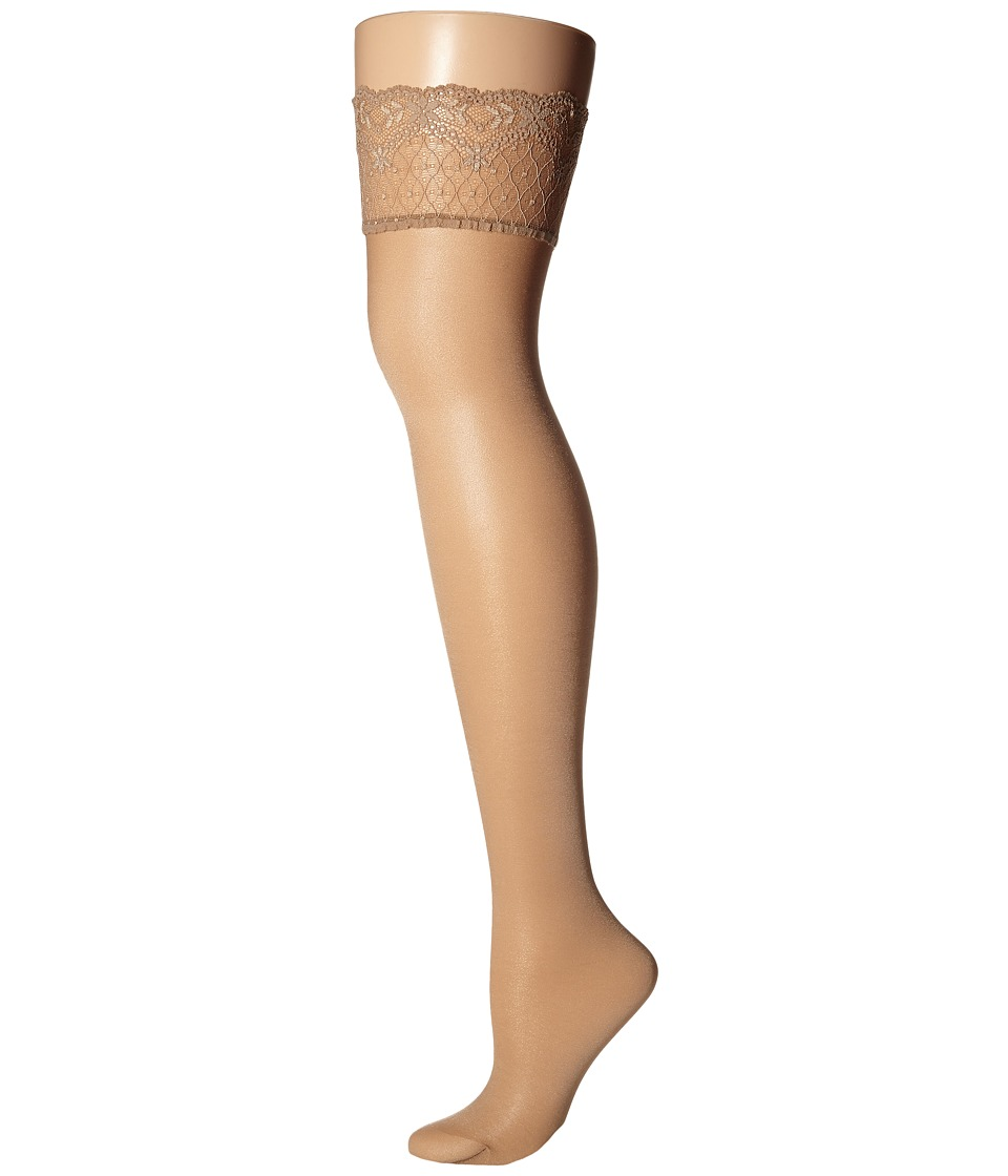 Falke - Seidenglatt 15 Stocking (Golden) Hose