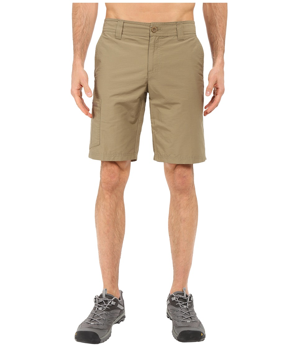 Columbia - Twisted Cliff Shorts (Flax) Men's Shorts