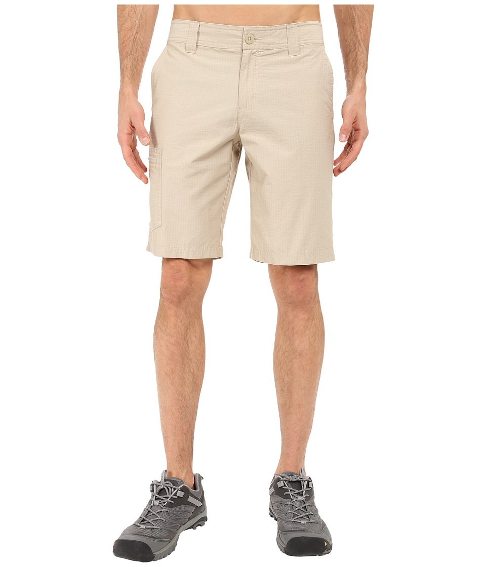Columbia - Twisted Cliff Shorts (Fossil) Men's Shorts