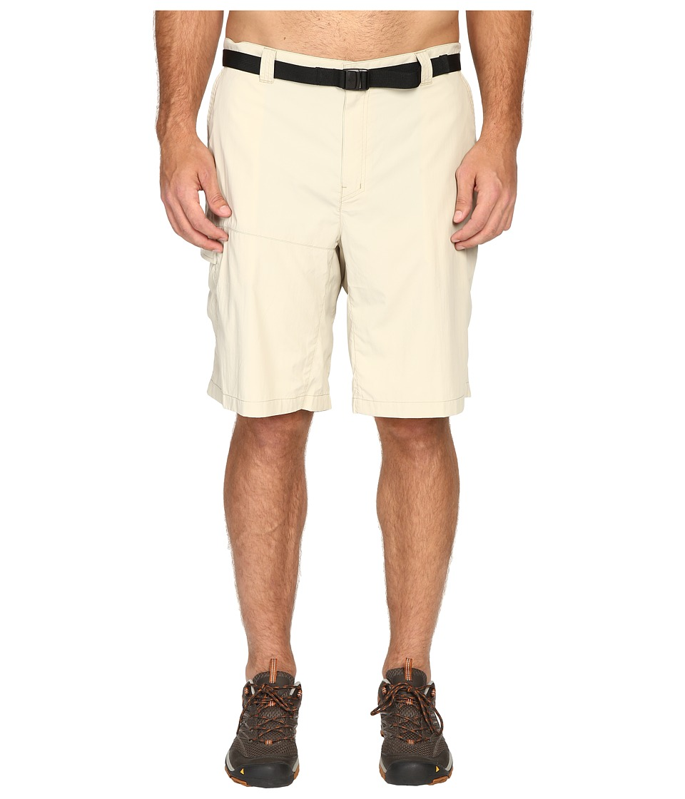 Columbia - Big Tall Battle Ridge II Shorts (Fossil) Men's Shorts