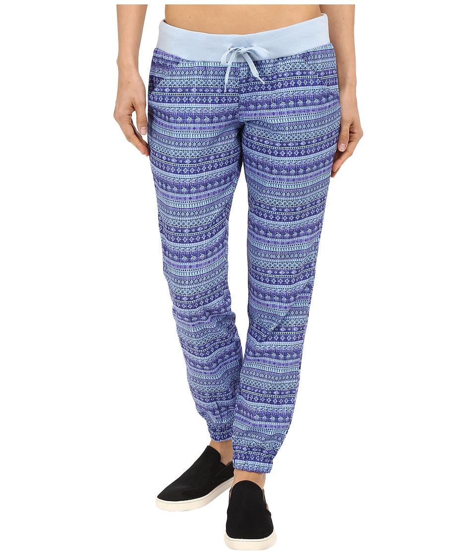 Carve Designs - Kaitlin Pants (Anchor Brazil) Women's Casual Pants
