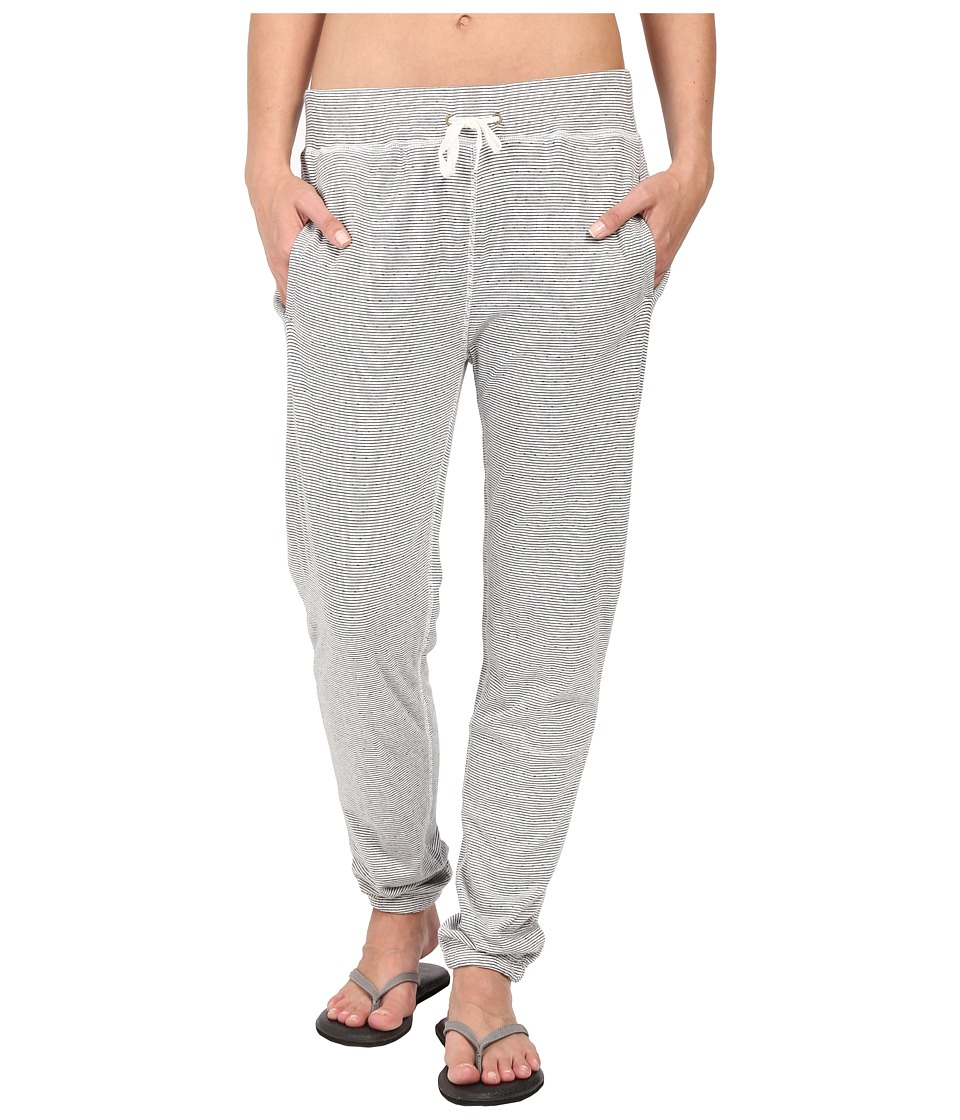 Carve Designs - Southold Sweatpants (Southold Stripe) Women's Casual Pants