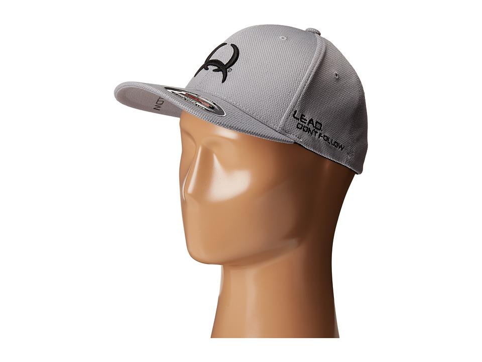 Cinch - Mid-Profile Athletic (Grey) Caps