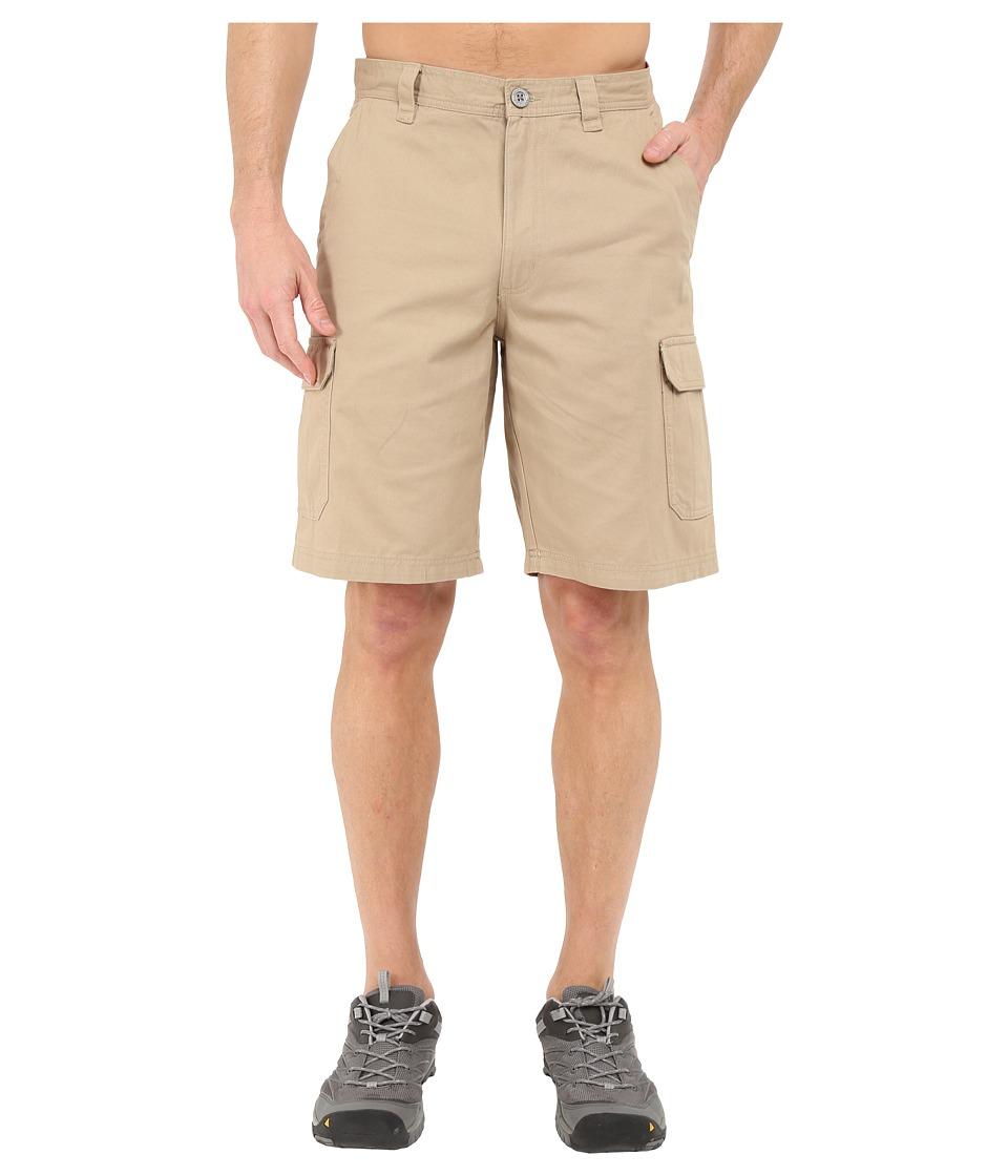 Columbia - Brownsmead II Short (British Tan) Men's Shorts