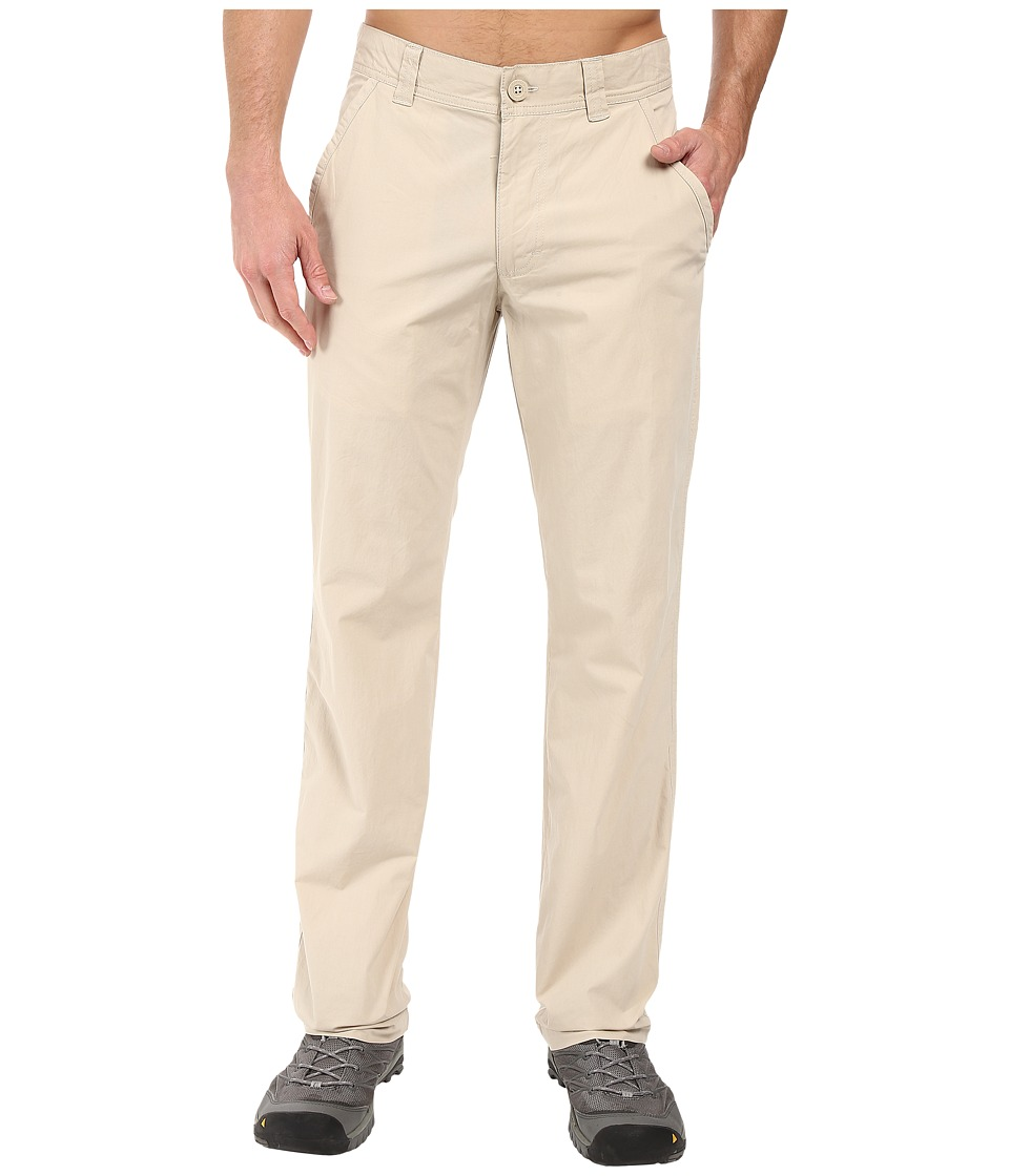 Columbia - Washed Out Pants (Fossil) Men's Casual Pants