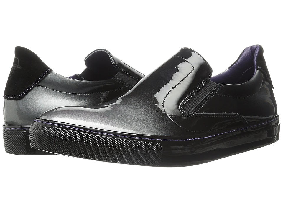 Robert Graham - Rolo (Black) Men's Shoes