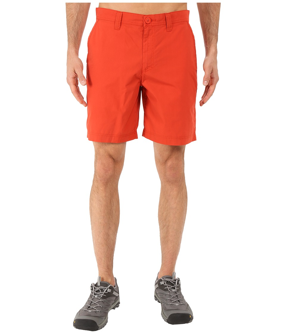 Columbia - Washed Out Short (Super Sonic) Men's Shorts