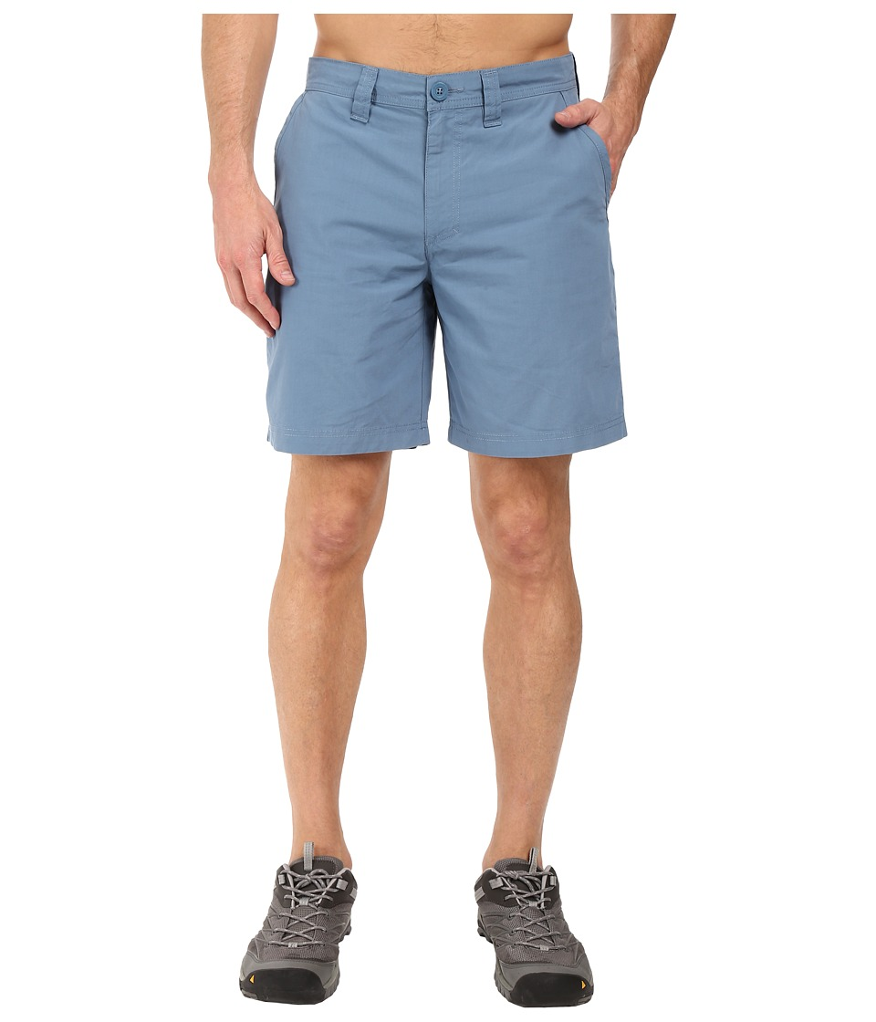 Columbia - Washed Out Short (Steel) Men's Shorts