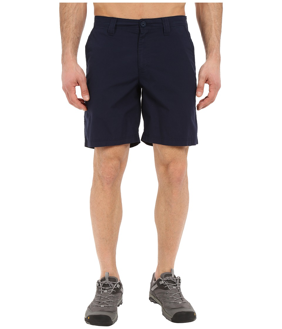 Columbia Washed Out Short (Collegiate Navy) Men