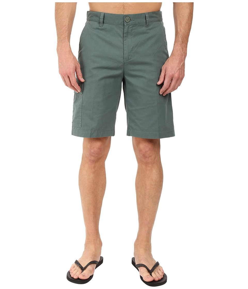 Columbia - Red Bluff Cargo Shorts (Commando) Men's Shorts