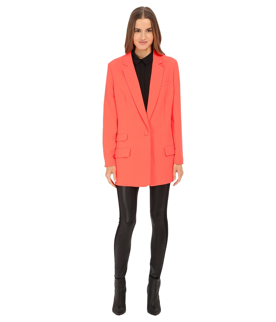 McQ - Classic Blazer (Reflector) Women's Jacket
