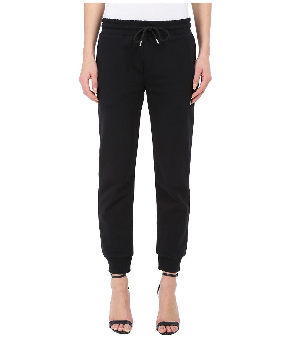 McQ - Classic Sweatpants (Darkest Black) Women's Casual Pants