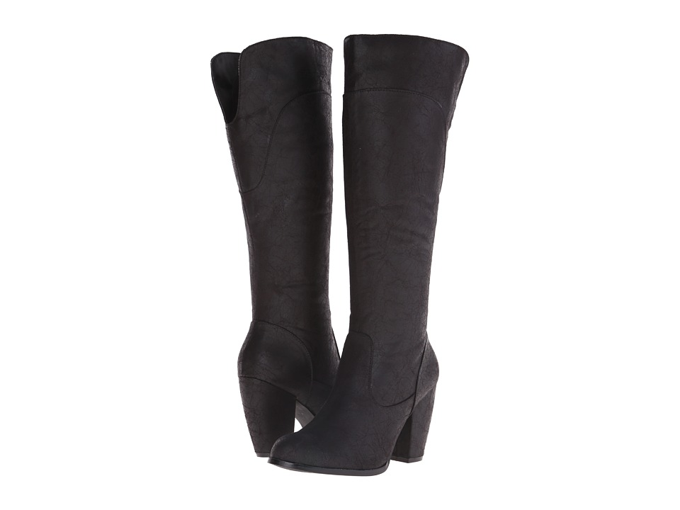 Michael Antonio - Muppet (Black) Women's Boots