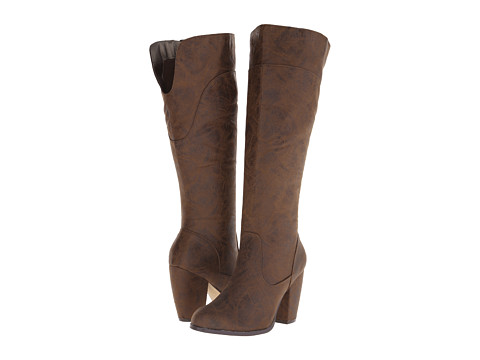 Michael Antonio - Muppet (Whiskey) Women's Boots
