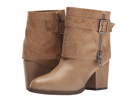 Michael Antonio - Modest (Natural) Women's Pull-on Boots