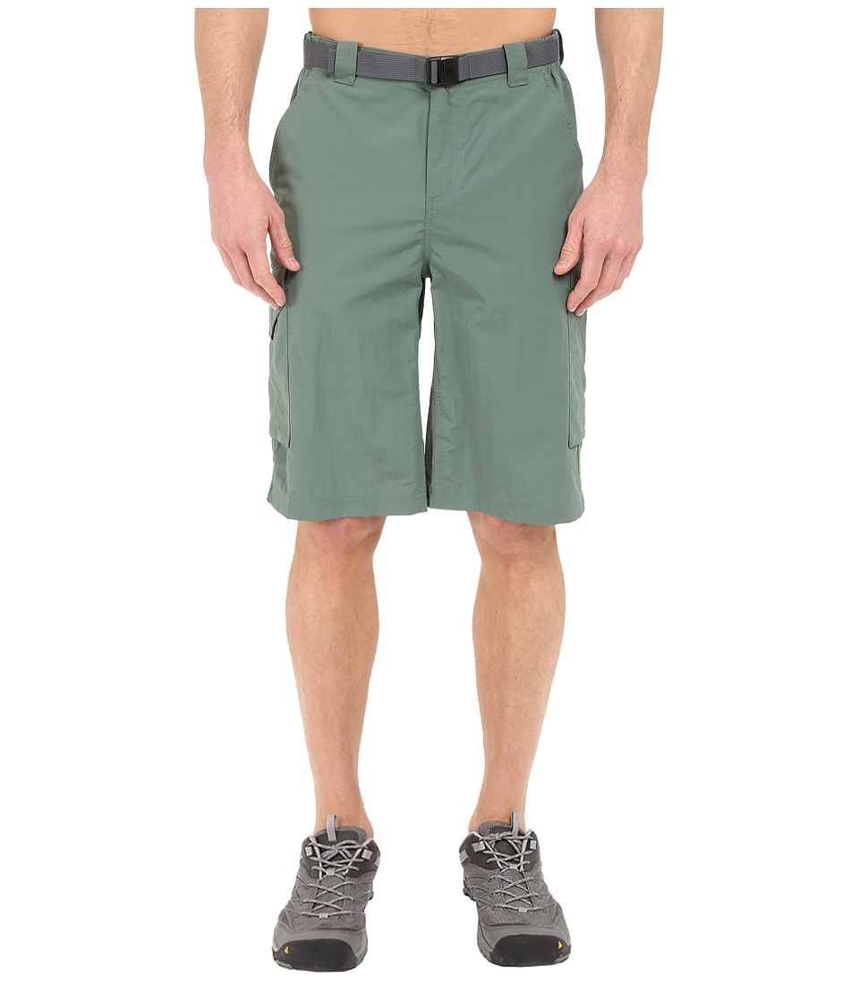 Columbia - Silver Ridge Cargo Short (Commando) Men's Shorts