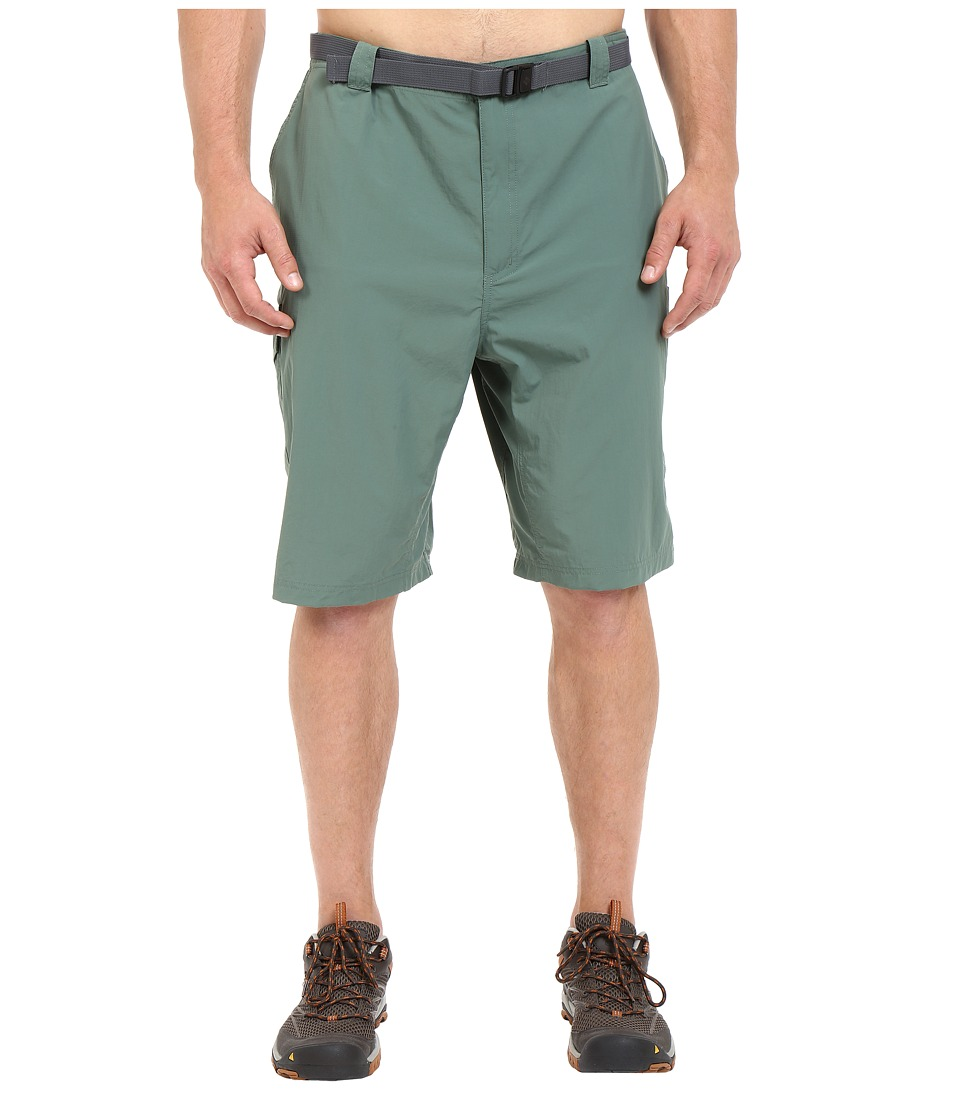 Columbia - Big Tall Silver Ridge Cargo Short (42-54) (Commando) Men's Shorts