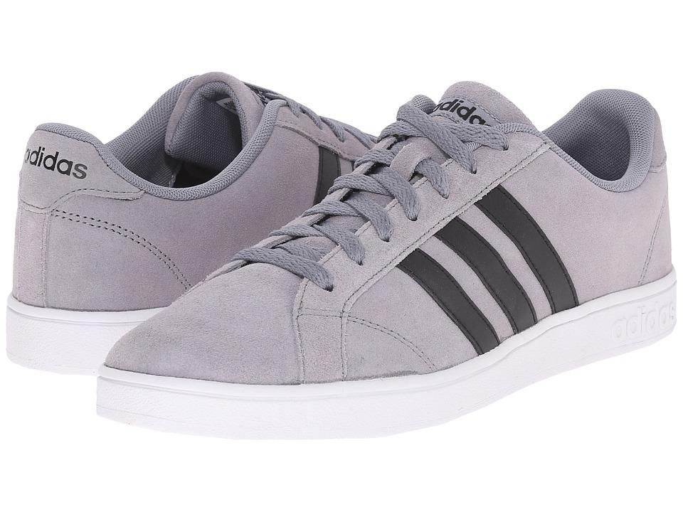 adidas Baseline (Grey/Black/White) Men