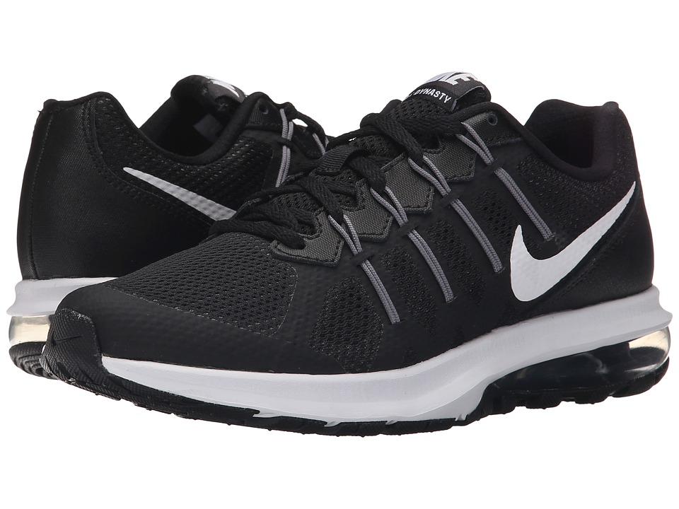 Nike - Air Max Dynasty (Black/Cool Grey/Anthracite/White) Women's Running Shoes