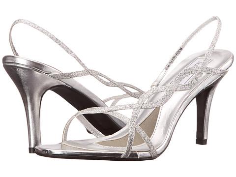 Touch Ups - Randi (Silver) High Heels