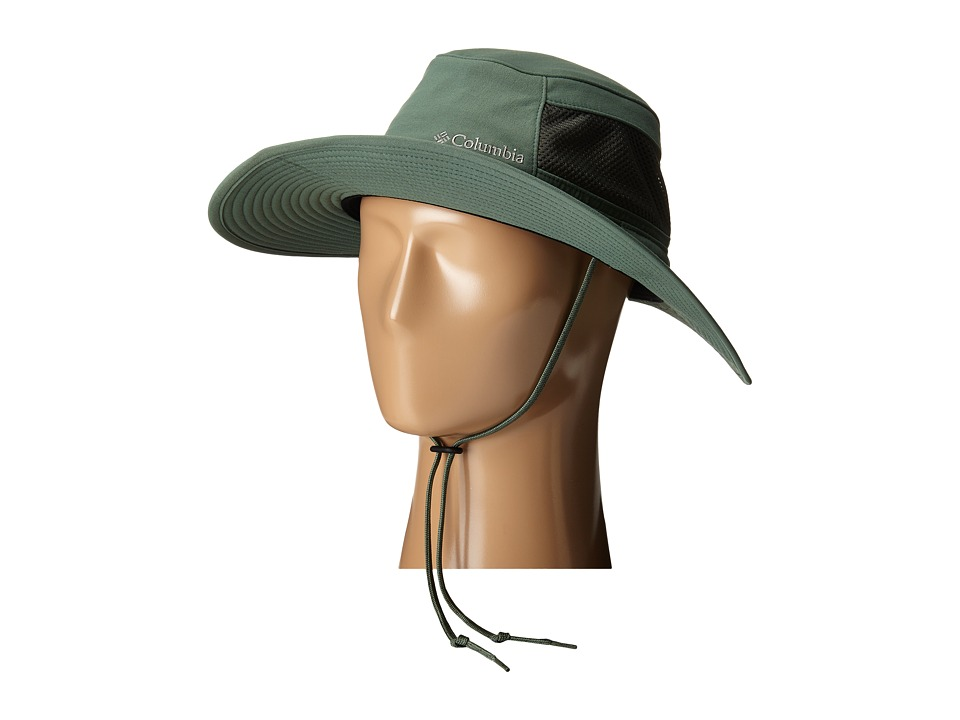 Columbia - Carl Peak Booney (Commando) Bucket Caps