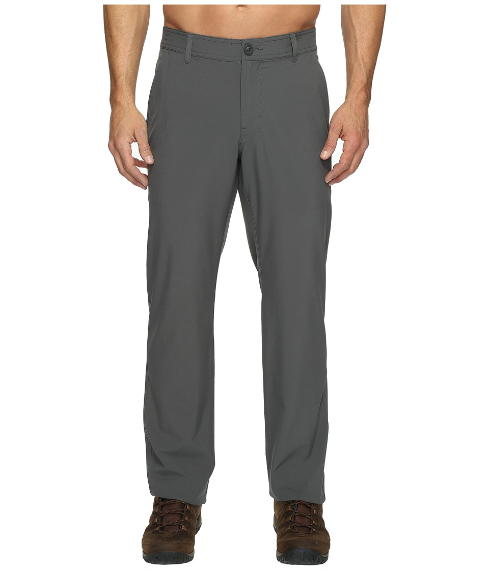 Columbia - Global Adventuretm III Pants (Grill) Men's Casual Pants