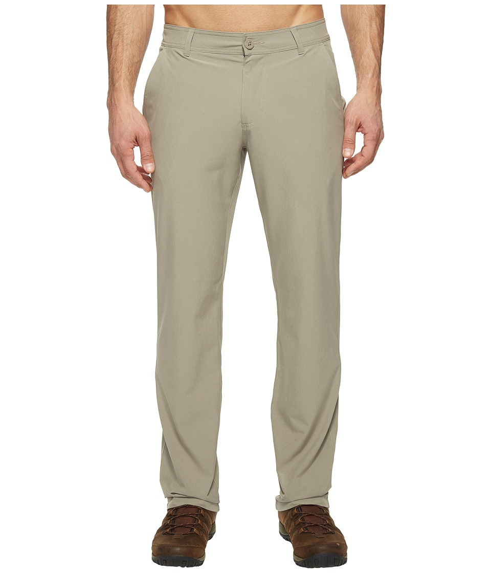 Columbia - Global Adventuretm III Pants (Kettle) Men's Casual Pants