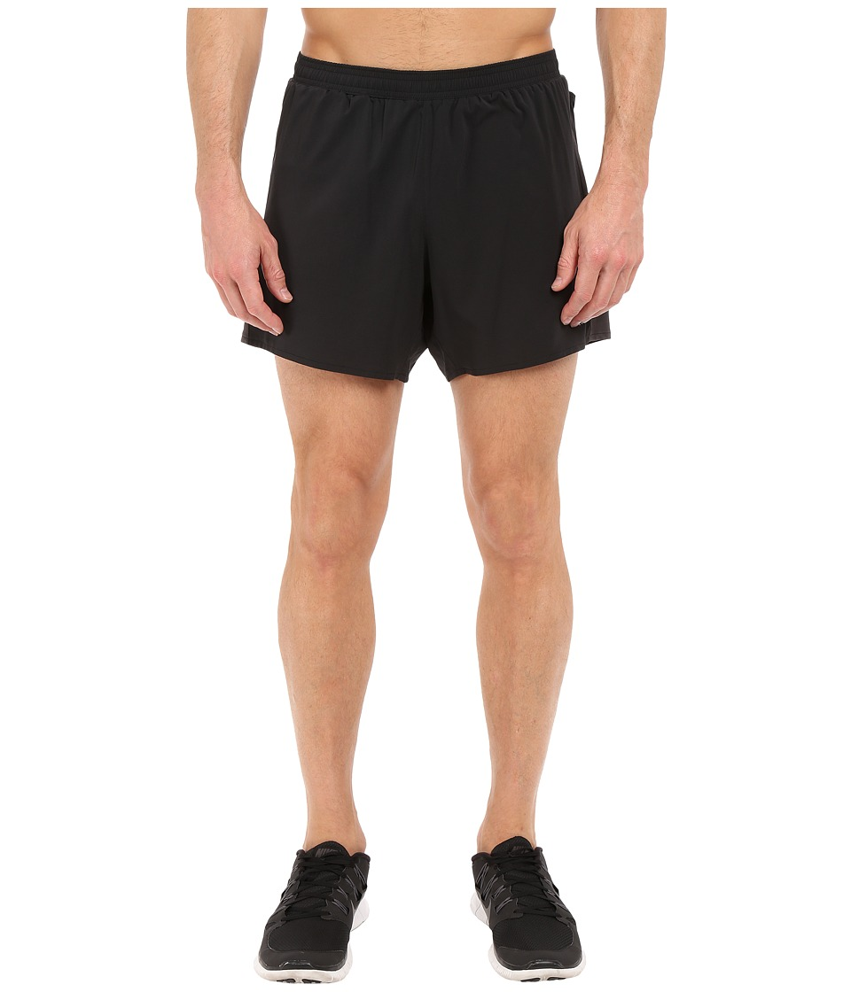 Mountain Hardwear - CoolRunner Short (Black & Shark) Men's Shorts