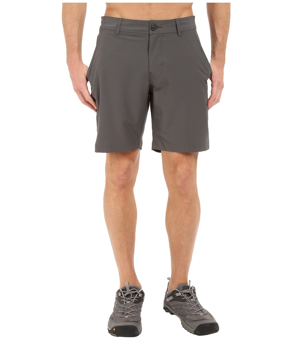 Columbia Global Adventuretm III Shorts (Grill) Men