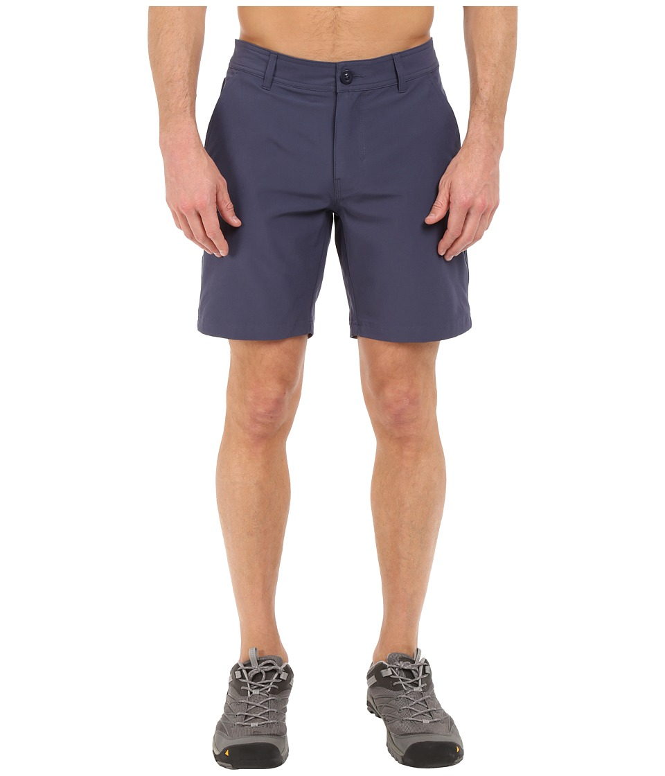 Columbia - Global Adventure III Shorts (Nocturnal) Men's Shorts