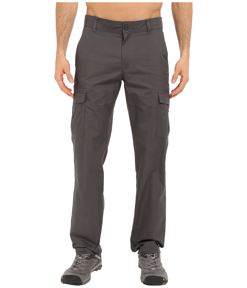 Columbia - Jetsetting Pants (Grill) Men's Casual Pants