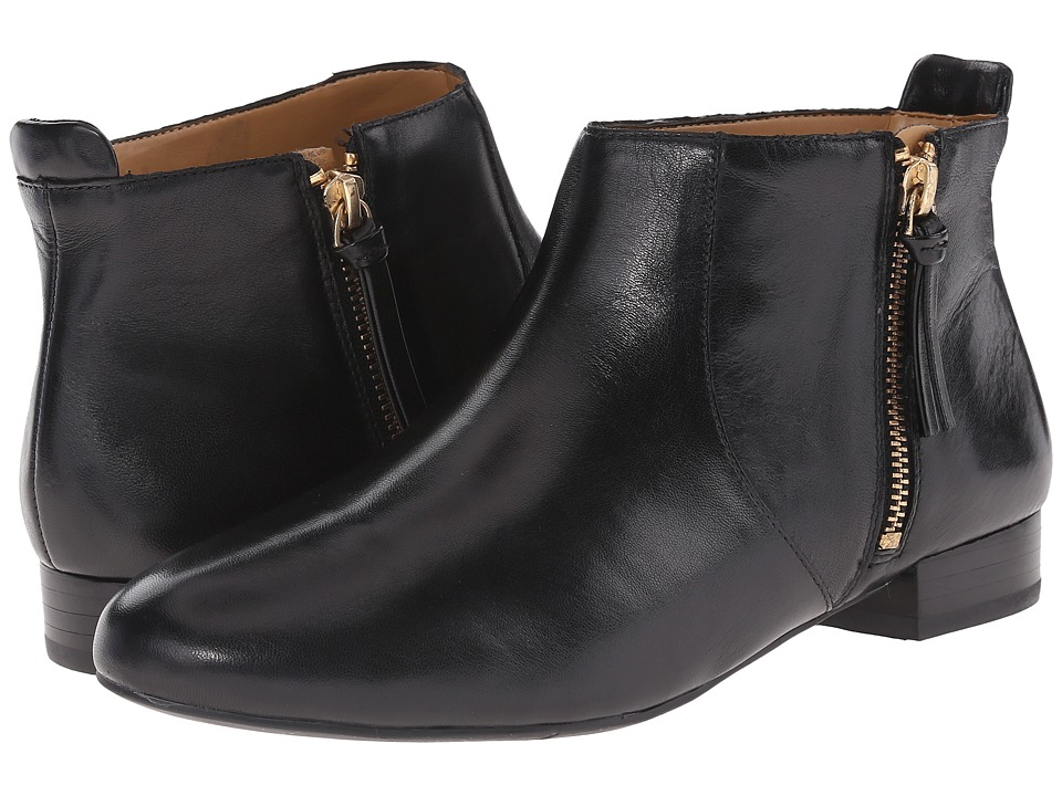 Nine West Perfect PR (Black Leather 2) Women