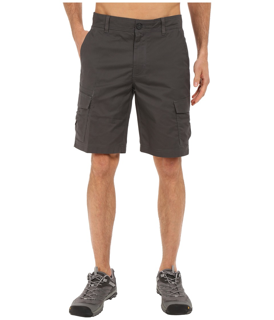Columbia - Jetsetting Shorts (Grill) Men's Shorts