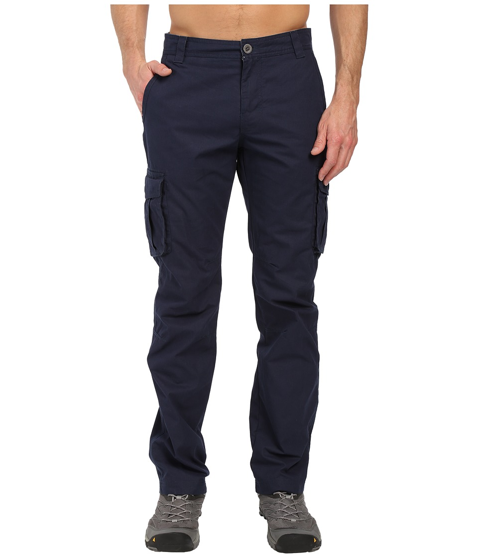 Columbia - Chatfield Range Cargo Pants (India Ink) Men's Casual Pants