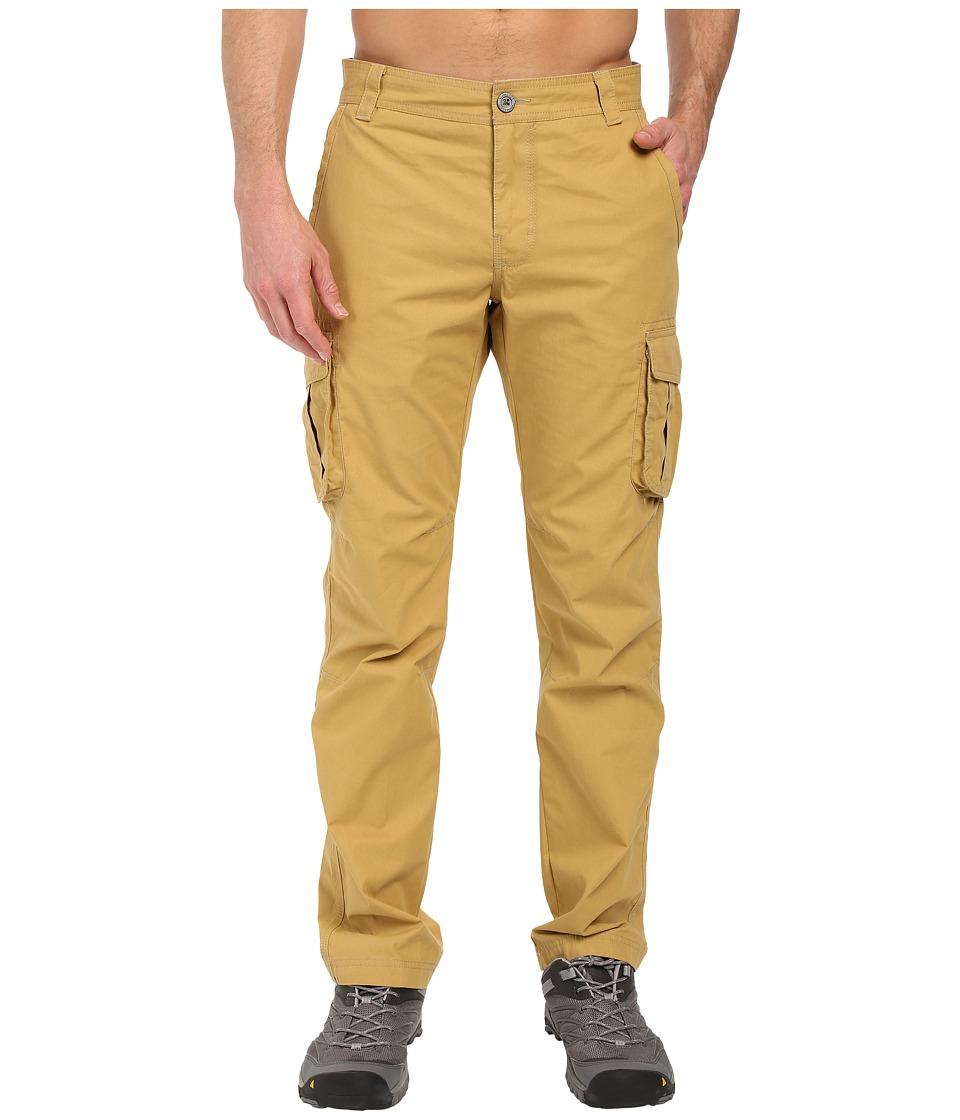 Columbia Chatfield Rangetm Cargo Pants (Lion) Men