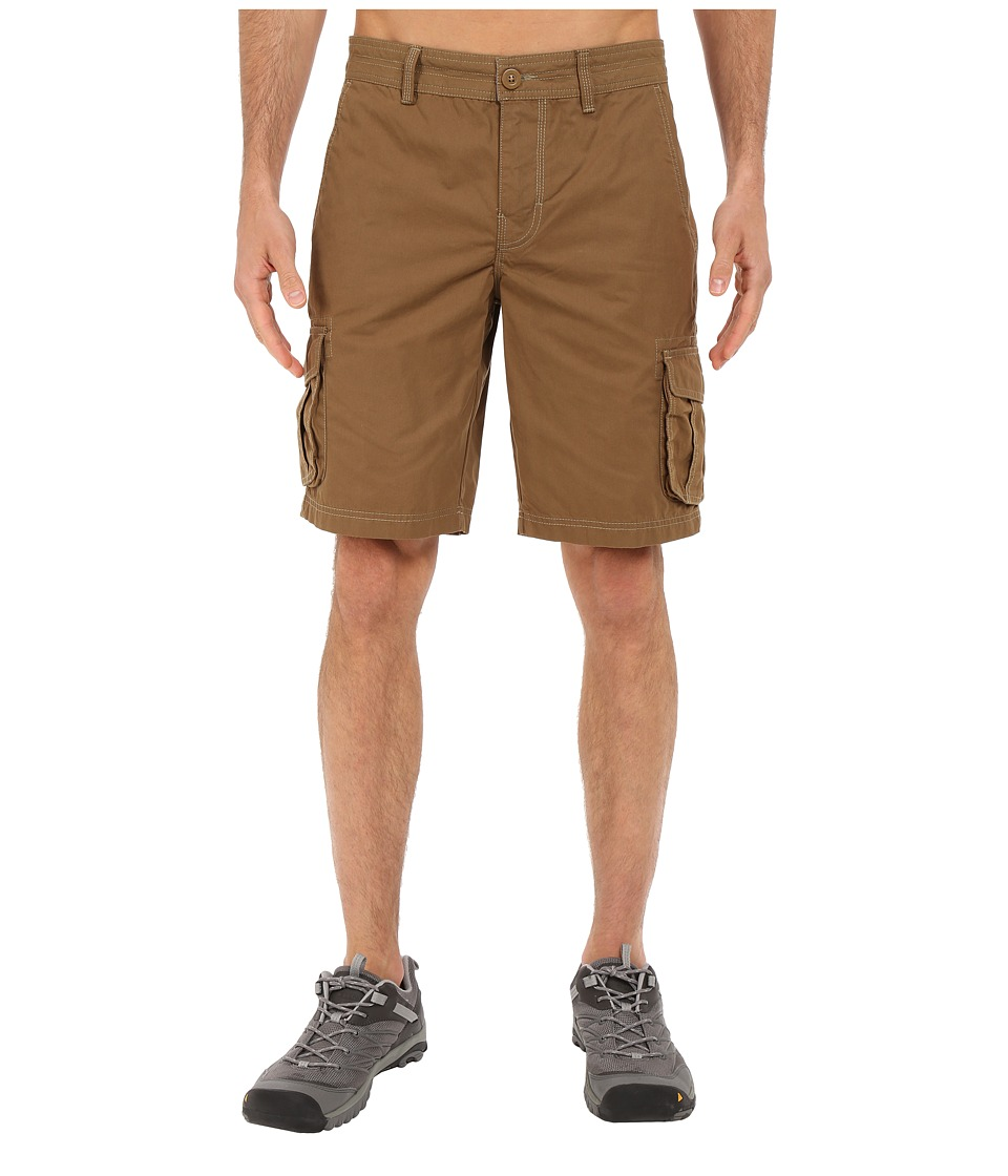 Columbia Chatfield Rangetm Shorts (Delta) Men