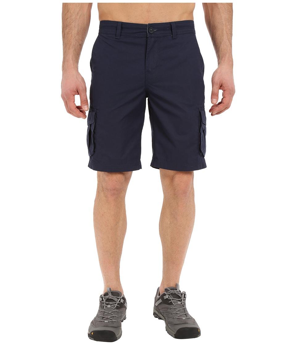 Columbia Chatfield Rangetm Shorts (India Ink) Men
