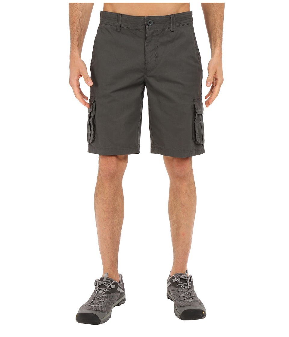 Columbia - Chatfield Rangetm Shorts (Grill) Men's Shorts