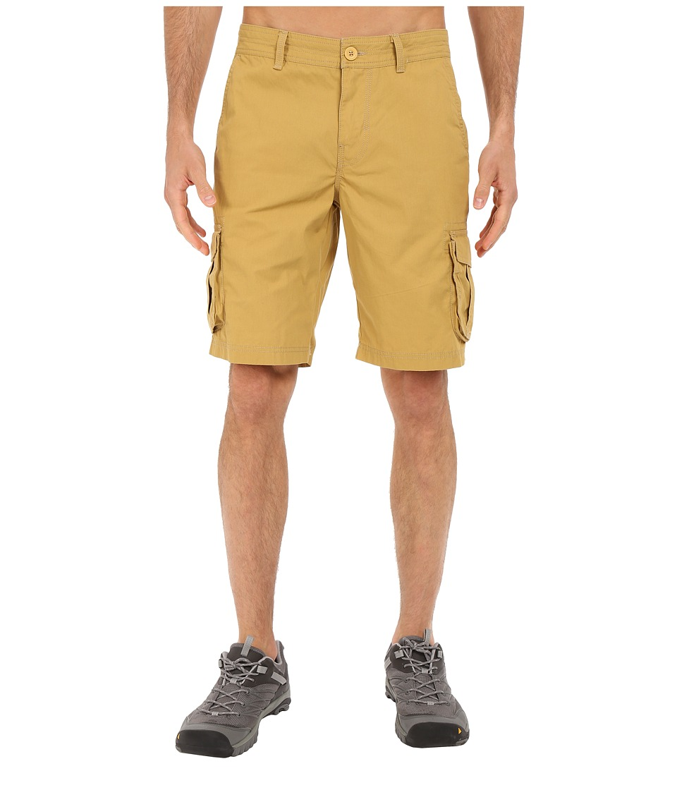 Columbia - Chatfield Rangetm Shorts (Lion) Men's Shorts